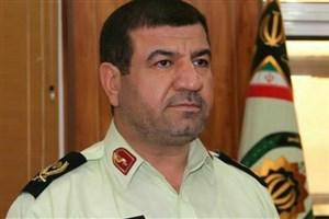 دستگیری قاتل آتش سوزی  قهوه خانه اهواز