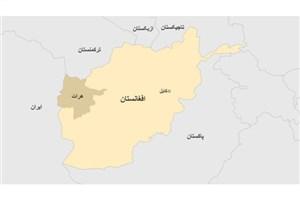 کشته شدن غیرنظامیان  در حمله  به مرکز فرماندهی طالبان