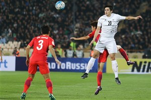 گزارشهای فیفا و AFC از تداوم شکستناپذیری تیم ملی در رقابتهای انتخابی جام جهانی