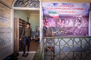 دانشجویان جهادگر به منطقه «زهکلوت کرمان » اعزام شدند