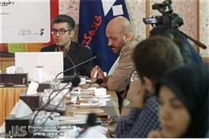 قزلی: ادبیات ایران در حال بینالمللی شدن است