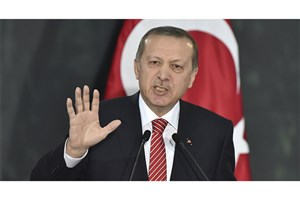 حکم حبس 15 ساله محافظان  اردوغان در آمریکا