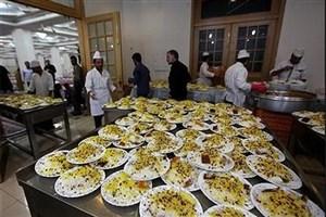 مشارکت ۵۲ میلیارد تومانی مردم برای اطعام نیازمندان