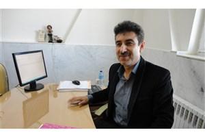 سمینار انگیزشی با موضوع موفقیت در  دانشگاه آزاد اسلامی واحد شیروان