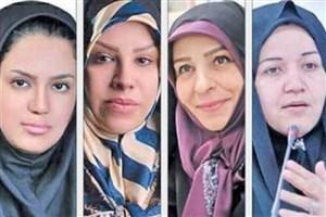 زنانی که بر کرسی شورای شهر و شهرداری نشستند