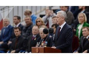 دعوت مسلمانان از شهردار مسکو برای شرکت در مراسم عید قربان