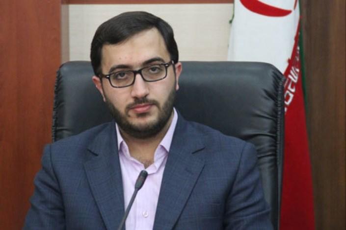 حامد علامتی دبیرکل اتحادیه انجمنهای اسلامی دانشآموزان