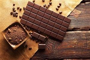 می خواهید قلب سالم داشته باشید،شکلات تلخ با روغن زیتون بخورید!