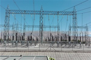 افزایش ۶۱۰ مگاواتی ظرفیت تولید برق از ابتدای سال تا امروز
