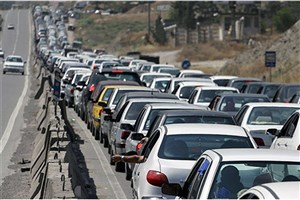 جزئیات ممنوعیتها و محدودیتهای ترافیکی جادهها/ ممنوعیت تردد در محور کندوان