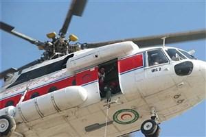 یکی از نکات مثبتی که در دولت یازدهم شاهد آن بودیم، تکمیل شبکه امداد هوایی کشور بود