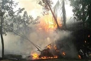 واکنش اتحادیه انجمنهای اسلامی دانشجویان مستقل  به کشتار مسلمانان میانمار