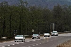 وضعیت راههای جاده ای