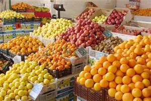 میوه در عید قربان ۳۰ درصد گران شد
