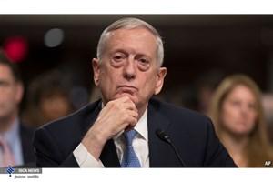 ماتیس: باقیماندن در توافق هستهای بهنفع امنیت ملی آمریکاست