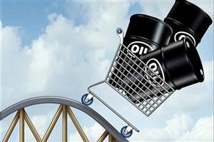 روند نسبی افزایش قیمت طلای سیاه در بازار جهانی