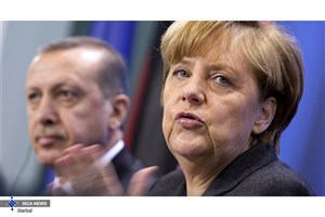 انتقاد مرکل از تازهترین بازداشت شهروندان آلمانی از سوی ترکیه