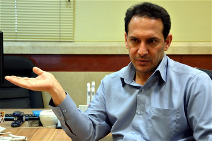 عباس استاد تقی زاده