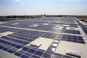 ایدرو به تولید پنل های خورشیدی ورود می کند