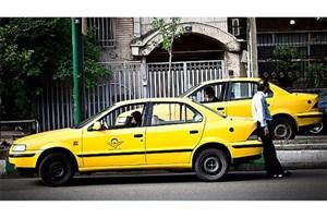 تاکسیرانی ها مجهزبه پرداخت کرایه الکترونیک شدند