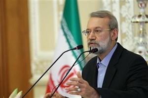 لاریجانی:مالک تامین اجتماعی کارگران هستند؛ نه دولت