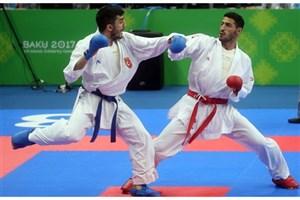 ملی پوشان کاراته دوشنبه راهی لایپزیک می شوند