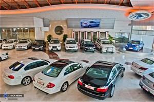 افزایش 40 میلیونی قیمت خودروهای وارداتی در بازار