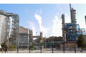 بزرگترین طرح تولید اتیلن مرکز ایران به عسلویه منتقل شد