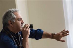 حضور مهران مدیری در دادسرای رسانه