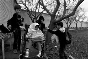 باز  هم معلولان  فراموش شدند