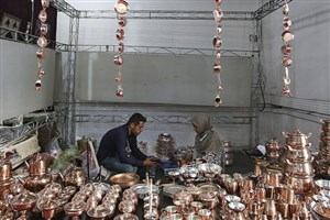آخرین وضعیت سر و سامان گرفتن حمایتها از اساتید و هنرمندان صنایع دستی