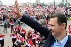 اسد آماده تغییر قانون اساسی سوریه است