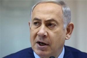 نتانیاهو: سوریه تهدیدی برای ما باشد، فشار حملاتمان را شدیدتر می کنیم!