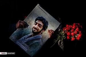 پدر شهید حججی: محسن  حرف و عملش یکی بود