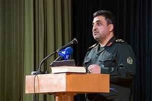 سردار فرحی به فرماندهی قرارگاه مهارتآموزی سربازان نیروهای مسلح منصوب شد