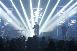 پایان چهارمین سانس از کنسرت شهریور محمد علیزاده