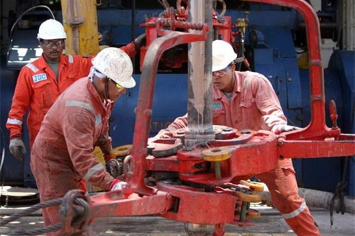 تجهیزات نفت