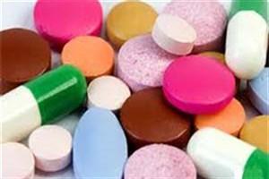 50 درصد مواد اولیه دارویی کشور تولید داخل است