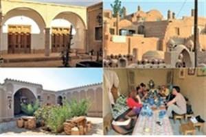 اصفهان رتبه نخست اقامتگاه بوم گردی را در کشور دارد