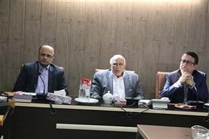 تمهیدات دانشگاه علوم پزشکی آزاد تهران برای استقبال از دانشجویان جدید الورود