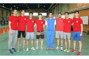 ترکیب تیم ملی تکواندو در ۶ وزن مشخص شد/دیدار انتخابی در وزن دوم
