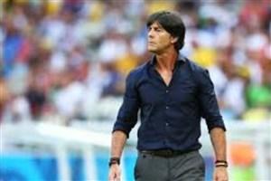 لو: همگروهی با مکزیک، سوئد و کرهجنوبی جالب است/ هدف ما دفاع از عنوان قهرمانی است