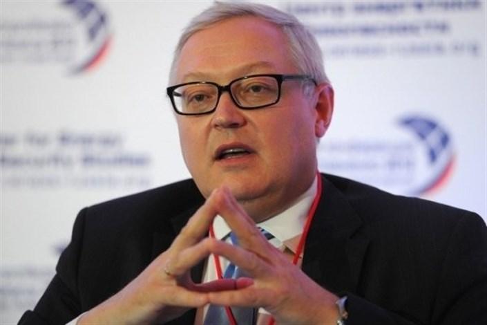 سرگئی ریابکوف معاون وزیر امور خارجه روسیه