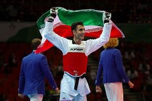 هادی تیران آخرین مسافر تیم ملی تکواندو