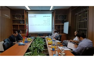پذیرش نخستین واحدهای فناور در پارک علم و فناوری دانشگاه شریف