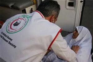مرگ  13 زائر در حج 96  به دلیل ایست قلبی /نیمی از   زائران  به پزشکان در منا مراجعه کردند