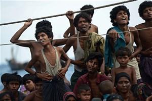 درخواست اتحادیه اروپا از میانمار برای پایان دادن به خشونت علیه مسلمانان