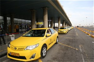 """طرح نوسازی تاکسی فرسوده/ دو خودروی """"آریو"""" و """"برلیانس"""" در ناوگان تاکسیرانی"""