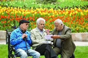 افزایش حقوق بازنشستگان در فروردین ۹۷ اعمال نشد