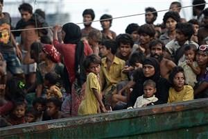 نامه حمایتی دانشجویان از مردم میانمار را امضا کنید